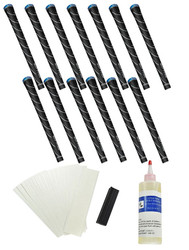 Golf Pride- VDR Midsize Complete Regrip Kit