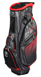 Hot-Z Golf HTZ Sport Plus Cart Bag