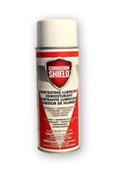 Club Clean Golf- Corrosion Shield
