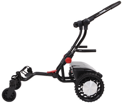CaddyTrek- R2 Robotic Golf Caddy