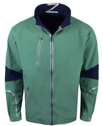 Zero Restriction Golf- Power Torque Full Zip Jacket