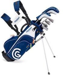 Cleveland Golf- CGJ Junior 7 Piece Set With Bag