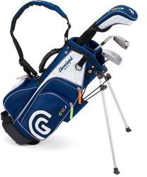 Cleveland Golf- CGJ Junior 4 Piece Set With Bag