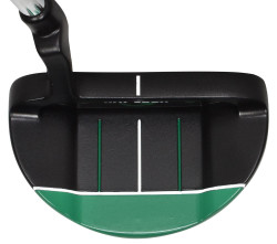 Ray Cook Golf Billy Baroo M-300 Putter