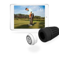 Blast Golf- Motion Sensor Swing Analyzer