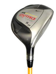Pre-Owned Nike Golf SQ Dymo Fairway Wood *Value*