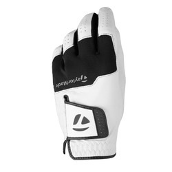 TaylorMade Golf- MLH Stratus All Leather Glove