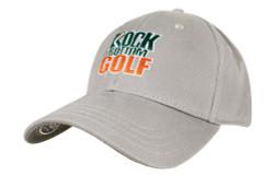 Rock Bottom Golf- RBG Structured Cap
