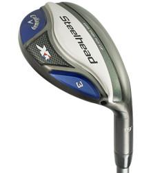 Pre-Owned Callaway Golf Steelhead XR Hybrid *Very Good*