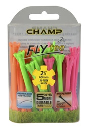 Champ Golf- Zarma Fly Golf Tees