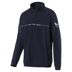 Puma Golf- Volition Noonan 1/4 Zip Pullover