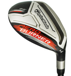 Pre-Owned TaylorMade Golf MLH AeroBurner HL Hybrid *Like New* (Left Handed)