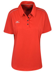 Mizuno- Ladies Core Polo