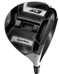 Pre-Owned TaylorMade Golf 2018 M3 440 Driver *Like New*