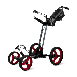 Sun Mountain Golf- Pathfinder 4 Cart