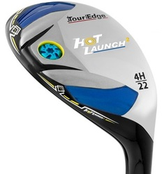 Pre-Owned Tour Edge Golf Hot Launch 2 Hybrid *Value*