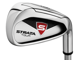 Strata Golf- Strata Tour 16 Piece Complete Set With Bag