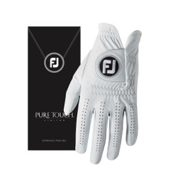 FootJoy Golf- MLH Pure Touch Limited Glove