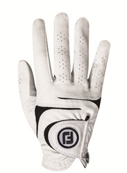 FootJoy Golf- Ladies LRH WeatherSof Glove