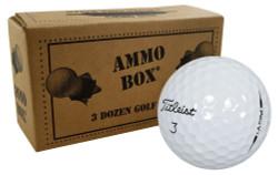 Titleist Pro V1 Fair Recycled Used Golf Balls *3-Dozen*