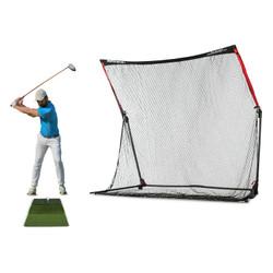 Rukket Golf- Portable Driving Range