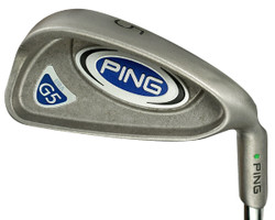 Pre-Owned Ping Golf G5 Irons Steel *Very Good*