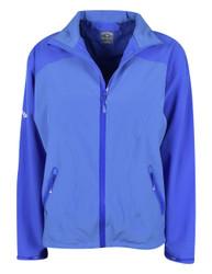 Callaway Golf- Ladies Waterproof Jacket with Tonal Panels