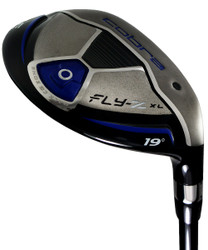 Pre-Owned Cobra Golf MLH Fly-Z XL Hybrid *Very Good* (Left Handed)