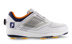 FootJoy Golf- Previous Season Style Fury BOA Shoes