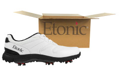 Etonic Golf G-SOK Sport Shoes *OPEN BOX*