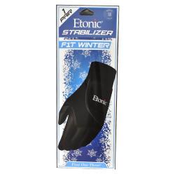 New Etonic Golf- Stabilizer F1T Winter Gloves (1 Pair)