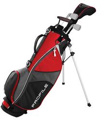 Wilson Golf- Profile SGI Junior Small Complete Set W/Bag Ages 2-8