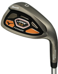 Pre-Owned Mizuno Golf 2013 JPX EZ Forged Wedge Steel *Very Good*