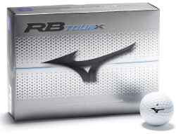 Mizuno RB TourX Golf Balls