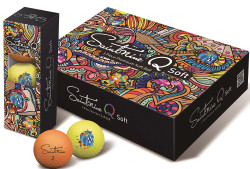 Saintnine Q Soft Golf Balls