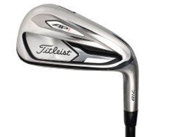 Pre-Owned Titleist Golf 718 AP1 Irons (8 Iron Set)