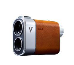 Voice Caddie Golf- SL1 True Hybrid GPS/Laser Rangefinder