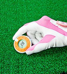 Voice Caddie Golf- GC200 Green Caddie