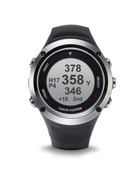 Voice Caddie Golf- G2 Hybrid GPS Watch