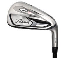 Pre-Owned Titleist Golf Ladies 718 AP1 Irons (7 Iron Set)