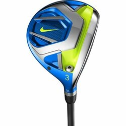Pre-Owned Nike Golf Vapor Fly Fairway