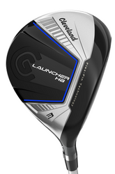 Pre-Owned Cleveland Golf Launcher HB Fairway Wood