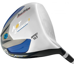 Pre-Owned Tour Edge Golf Hot Launch 2 Draw Driver