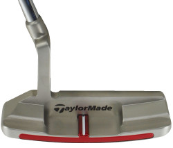 Pre-Owned  TaylorMade Golf OS Daytona Putter