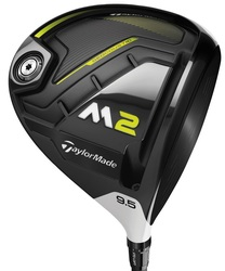 Pre-Owned TaylorMade Golf M2 2017 Driver