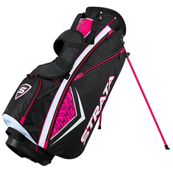 Strata Golf- Ladies 12 Piece Complete Set With Bag
