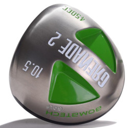 Pre-Owned Bombtech Golf Grenade 2 Driver