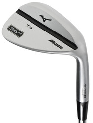 Pre-Owned Mizuno Golf MP T5 White Satin Wedge