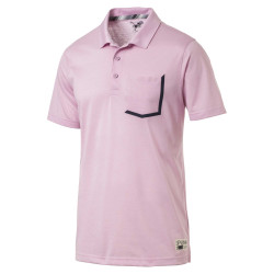 Puma Golf- Faraday Polo
