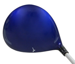 Pre-Owned Mizuno Golf JPX-850 Driver (Left Handed)